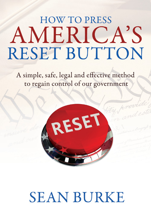 HOW TO PRESS AMERICA'S RESET BUTTON